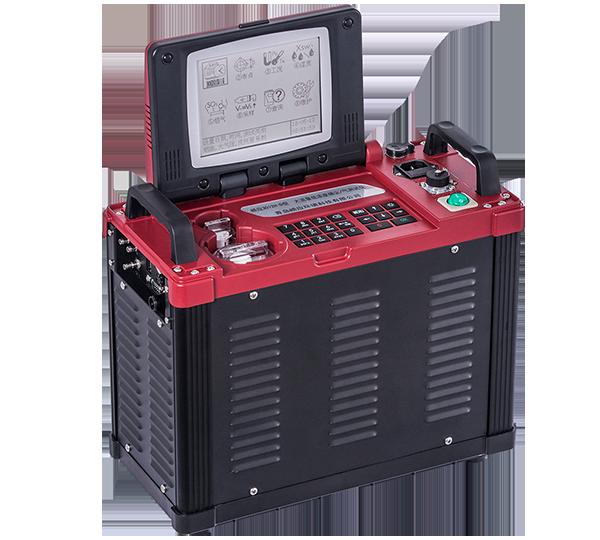 大流量低浓度烟尘/气测试仪(18款)