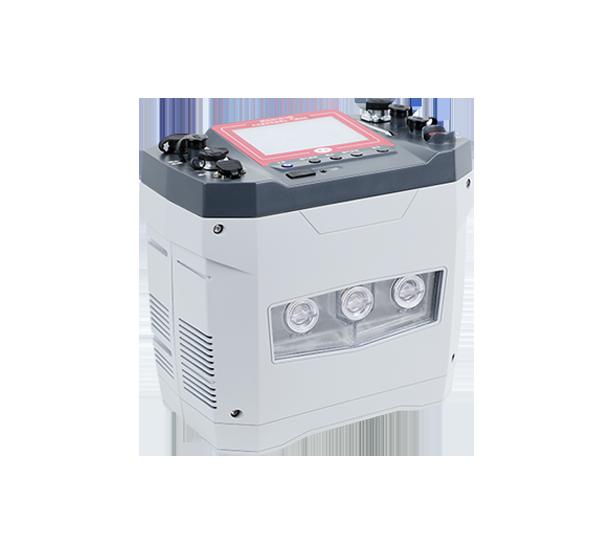 大流量低浓度烟尘/气测试仪(21款)